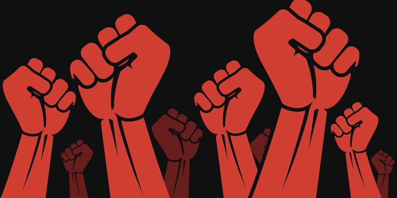 Цветной шаблон США: оппозиция и санкции ходят за руку