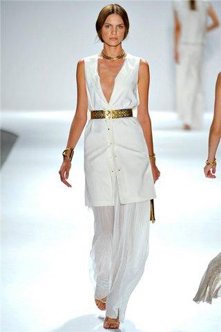 Египетские мотивы в одежде