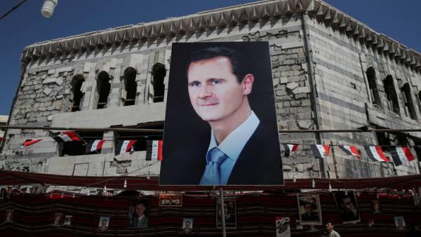 «Башар Асад остается в Сирии» - экс-генсек НАТО Солана