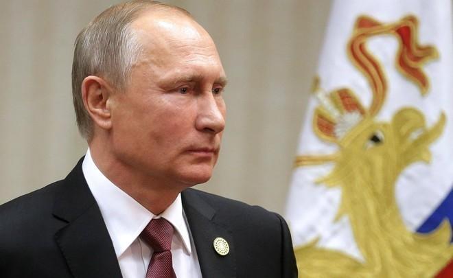 СМИ назвали возможных соперников Путина на выборах президента России