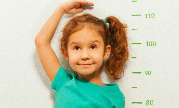 Формула, которая показывает какого роста будет ваш ребенок
