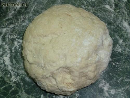 P1040784 500x375 Чудо тесто на кефире (для жарки)   Gurmel