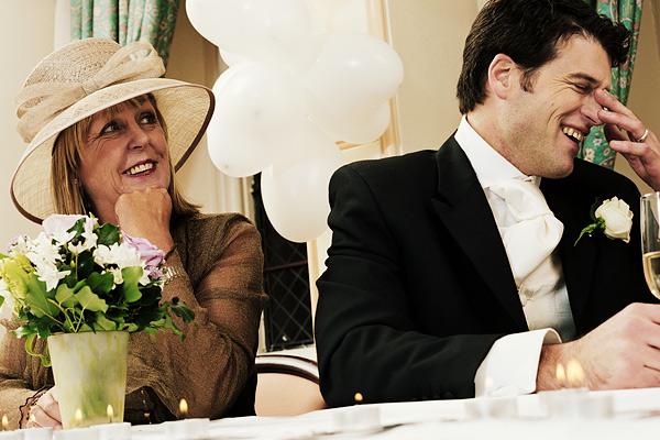 «Мой муж — копия моей матери». 5 причин нелогичного выбора