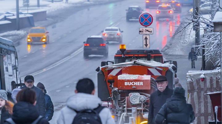 Россия раскраснелась от январской жары: Вильфанд пообещал температурный рекорд