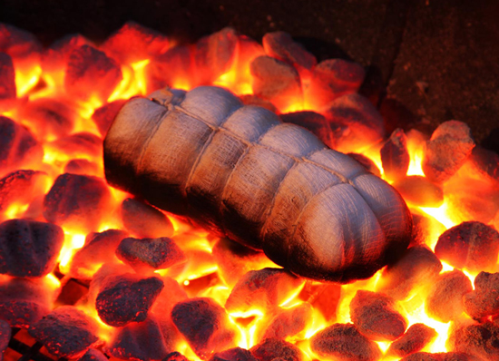 Ломо аль Трапо: секреты колумбийского мяса в полотенце