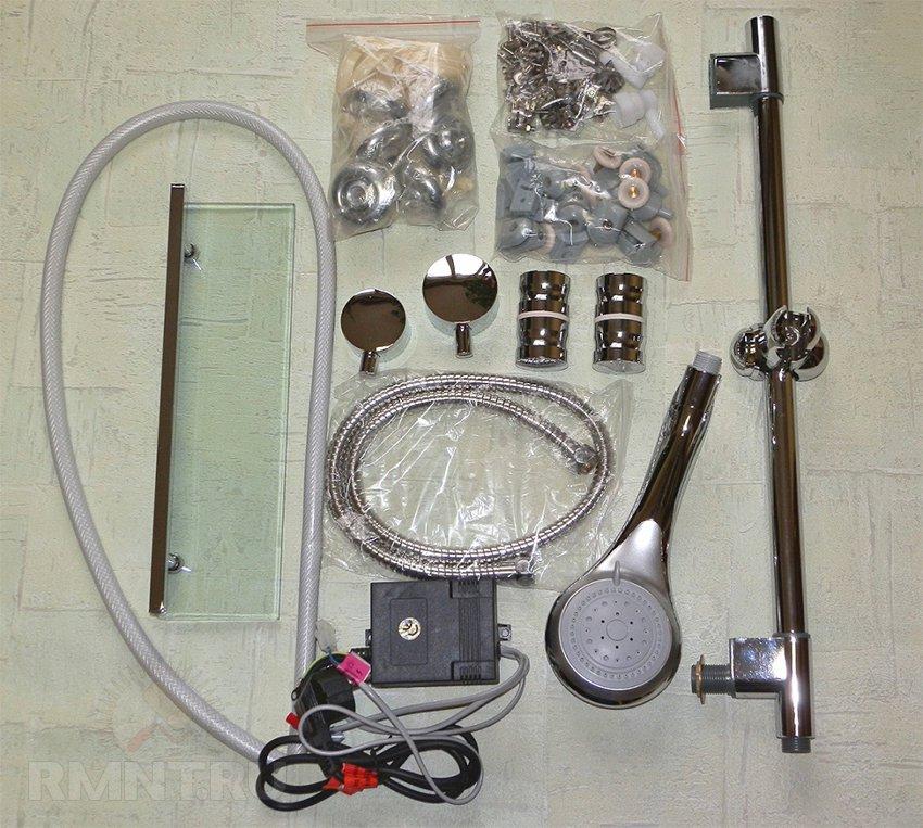 синтетической комплектующие для душивых кабин мам термобелье Janus