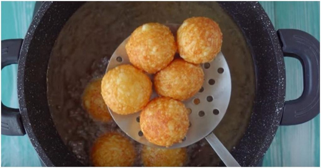 Неимоверная вкуснятина из сыра за 15 минут — готовьте тройную порцию
