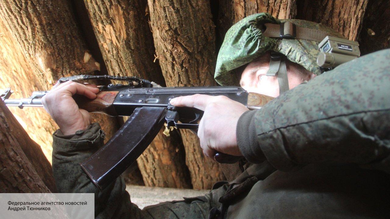 В ДНР заявили об обстреле юга республики украинскими силовиками