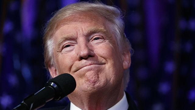 Трамп увольняет прежних послов США — СМИ