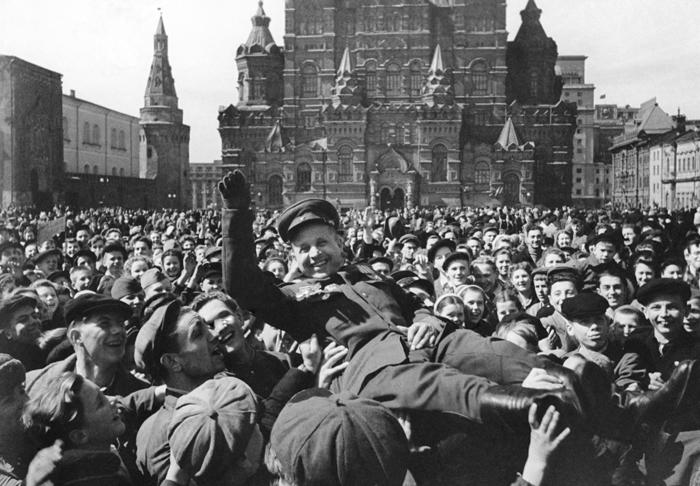 Когда в Советском Союзе жилось лучше всего