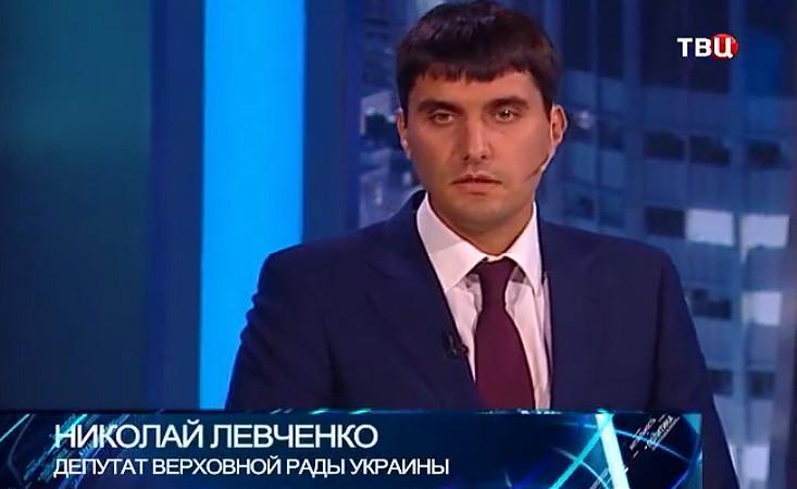 """Очередной """"политический беженец"""" с Украины показал свое нутро"""
