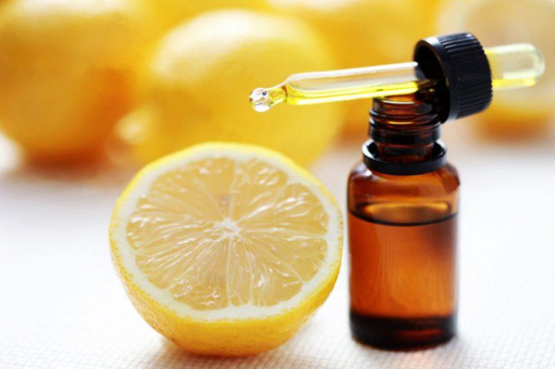 Эфирные масла для борьбы с вирусами и бактериями в доме