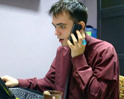 "Студент из Барнаула написал антивирус лучше ""Касперского"""