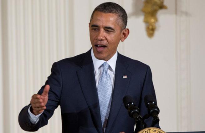 Обама объявил о возобновлении отношений США с Кубой