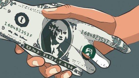 Новые форматы борьбы с коррупцией