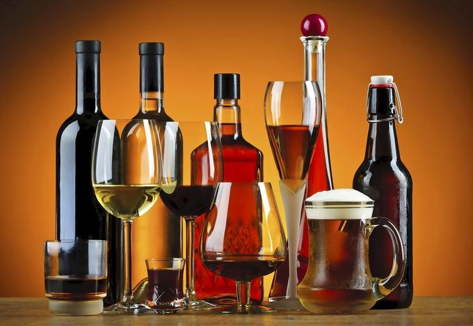 Чем заменить алкоголь в рецептах