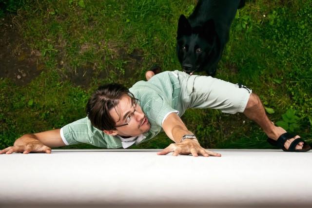 6 главных правил поведения при нападении собаки