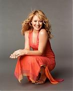 Хилари Дафф (Hilary Duff) в фотосессии Роберта Трахтенберга (Robert Trachtenberg)