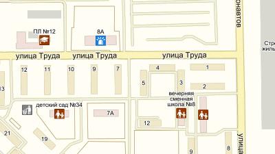 Пользователи нарисовали «Яндексу» карты