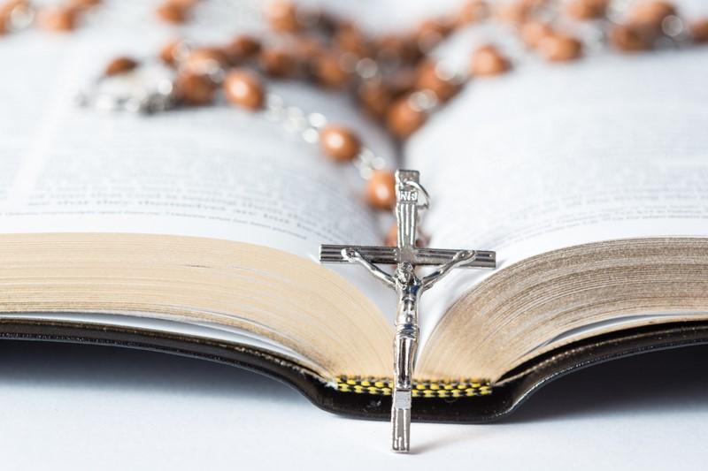 молитва отче наш аминь