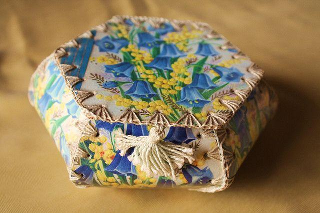 крючком box_blue колокола по сделаны озорной маленький пони, через Flickr
