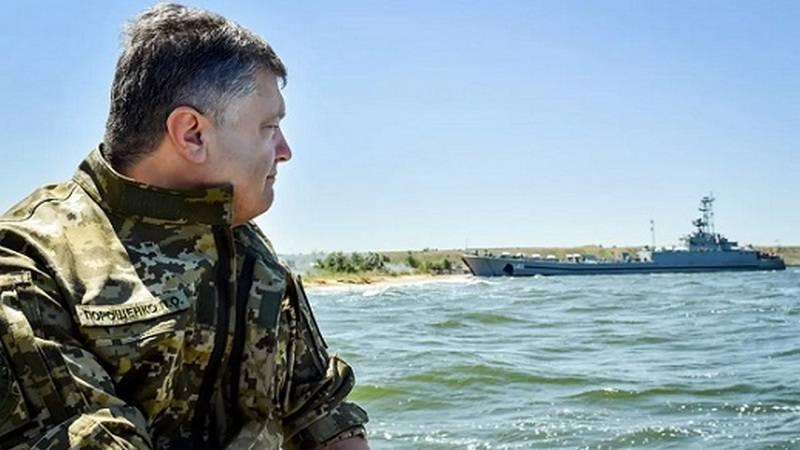 Порошенко должен уволиться: выявились связи его родни с Крымом