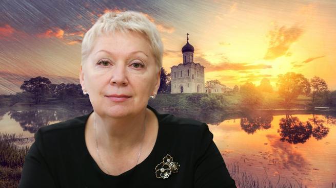 Подвиг Васильевой: министр о…