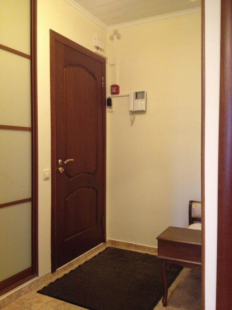 Сдаётся двухкомнатная квартира на улице Бутырский Вал 34