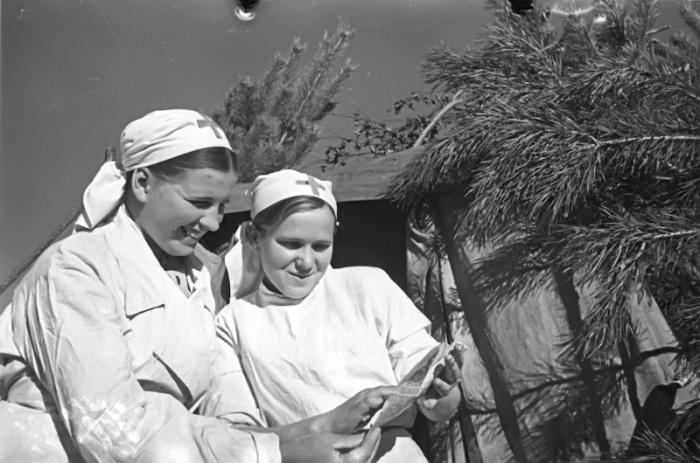 5 отважных медиков, которые героически проявили себя в годы Великой Отечественной войны