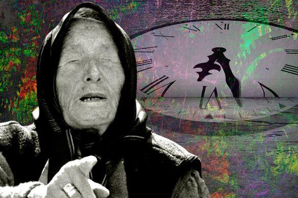 Шокирующие предсказания Ванги и Паисия Святогорца на 2018 год. Пророчества для России и мира