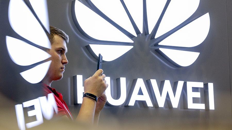 Huawei нашла российский аналог американской операционной системы Android — ОС «Аврора»
