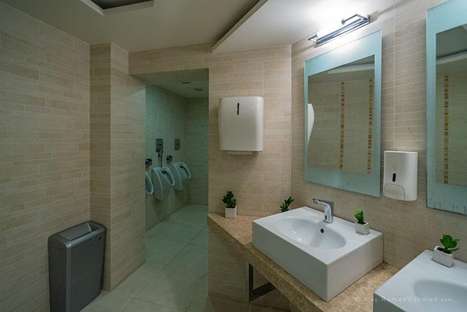 Интерьеры гостиниц Черногории