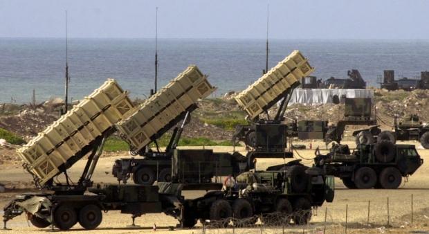 США объявляют войну: Пентагон вводит «бесполётные» зоны в Сирии