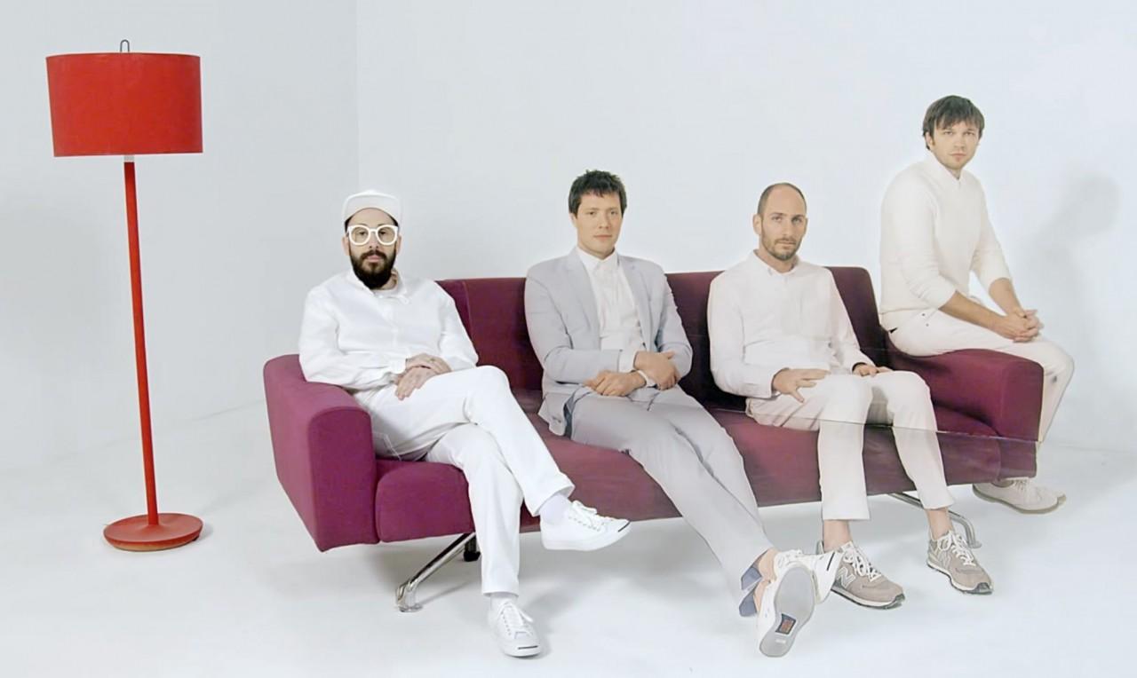 OK Go: избранная видеография