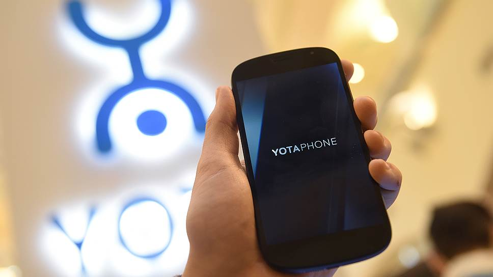 Turn off: Почему провалился проект YotaPhone