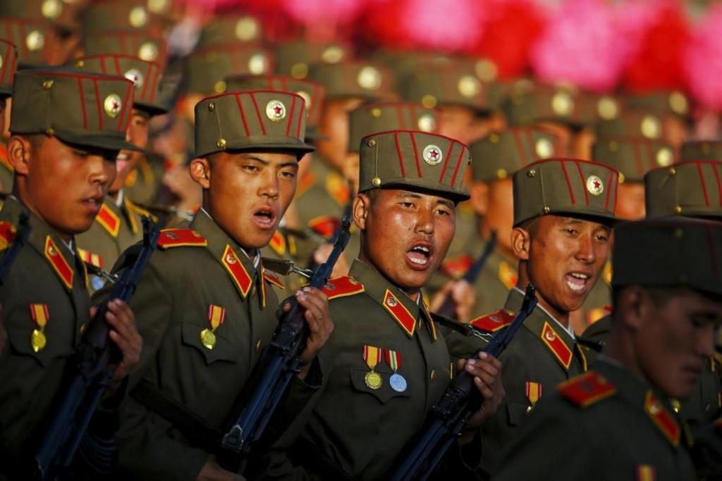 Жизнь в Северной Корее: правда и вымысел