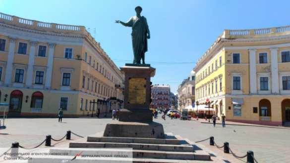 Министерство образования Украины отзывает пособие по истории Одессы: там упоминается Новороссия и другая правда