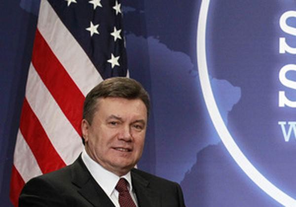 Янукович работал на американцев: расследование американских СМИ