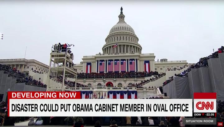Пушков обвинил CNN в подстрекательстве к убийству Трампа