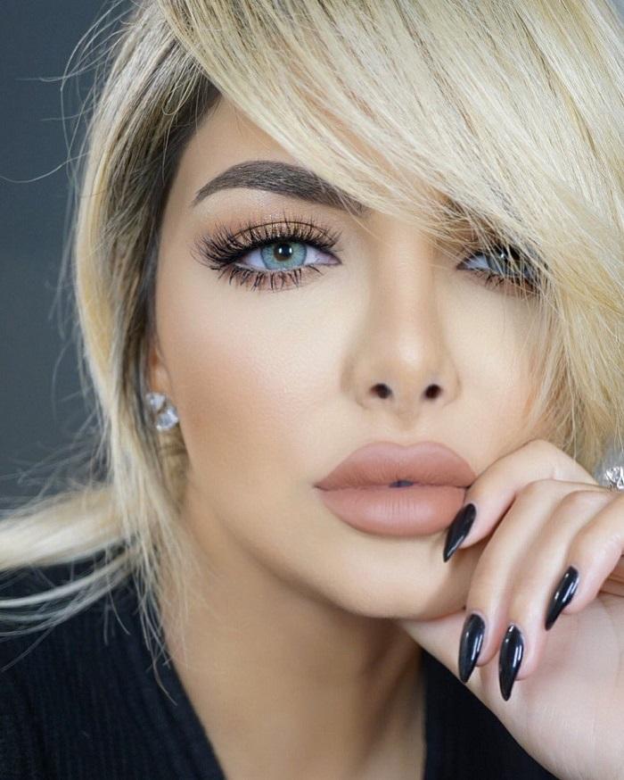 4 ошибки в макияже — и ты не…
