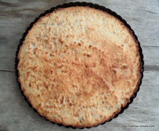"Австралийский пирог «Дровосек"""