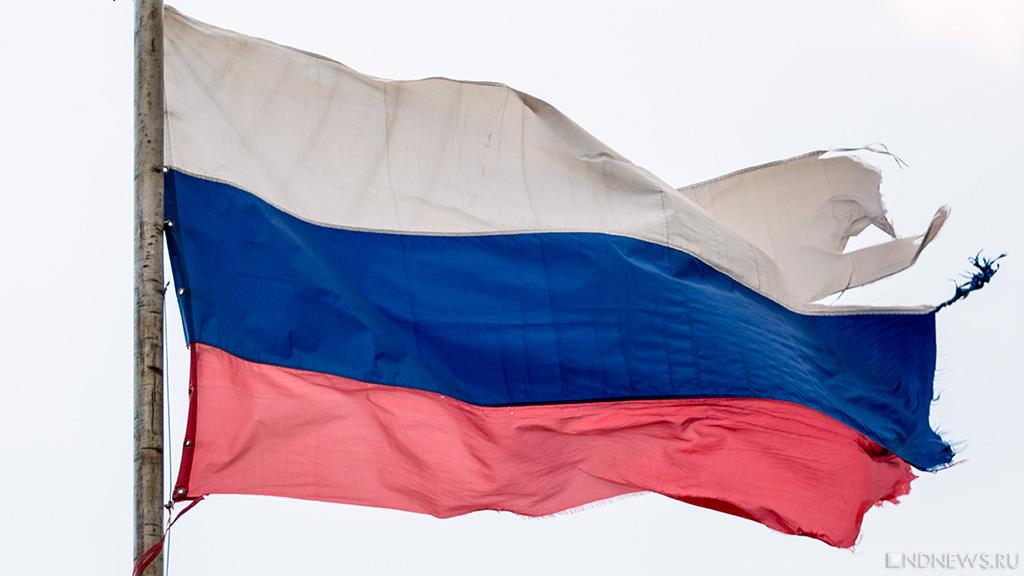 Новое «дворянство»: российск…