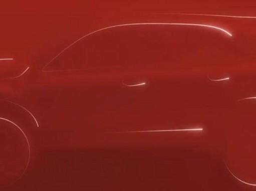 Новый кроссовер Fiat 500X засветился в официальном видео
