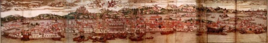 Как выживала Венеция, часть II: Установление господства