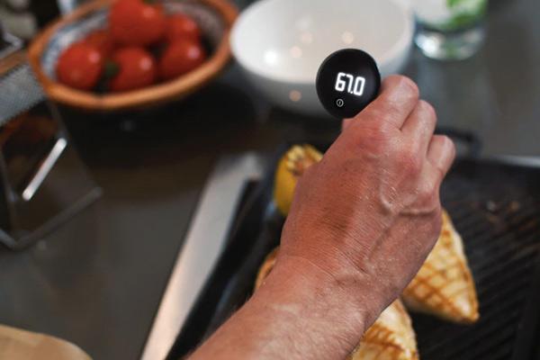 Professional Secrets разработали идеальный кухонный термометр