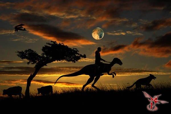 Конец света и тепла: что отправит человечество по следам динозавров