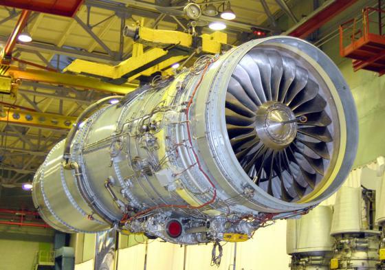 """Контракты НПО """"Сатурн"""" на поставку 224 двигателей Д-30КП2 в Китай"""