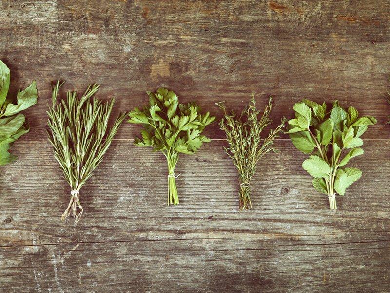 5 трав, которые эффективно снижают высокое давление
