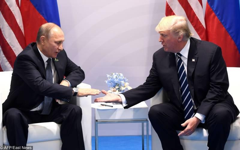 Сенат США пытается блокировать возможность киберсотрудничества с РФ