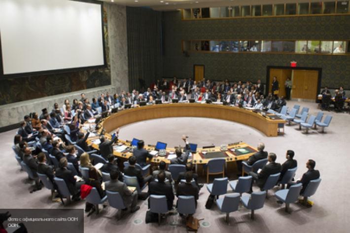 Украинский позор: последствия блокировки заявления Совбеза ООН